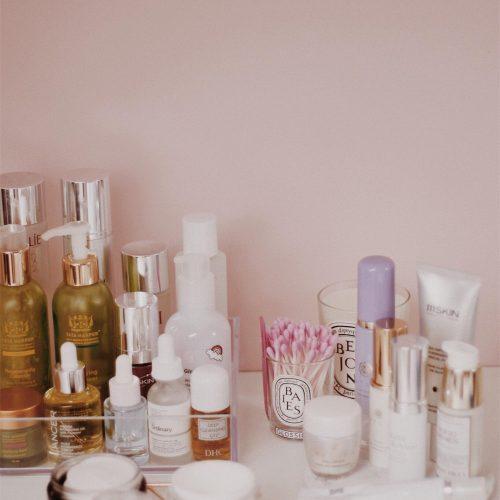 Skincare Chat