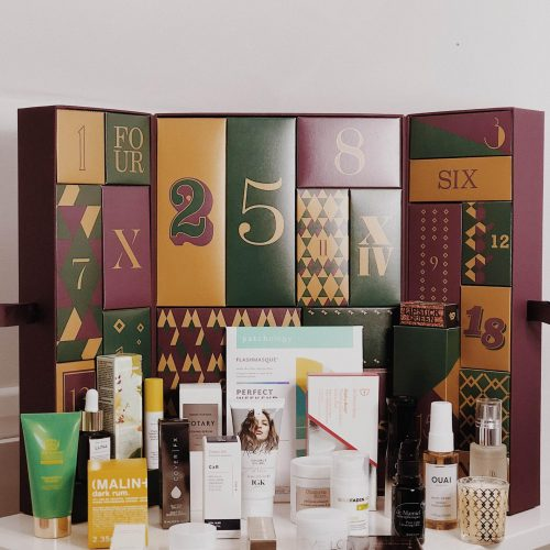 Space NK Advent Calendar 2018